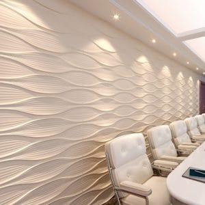 Tấm Ốp Tường - Trần 3D